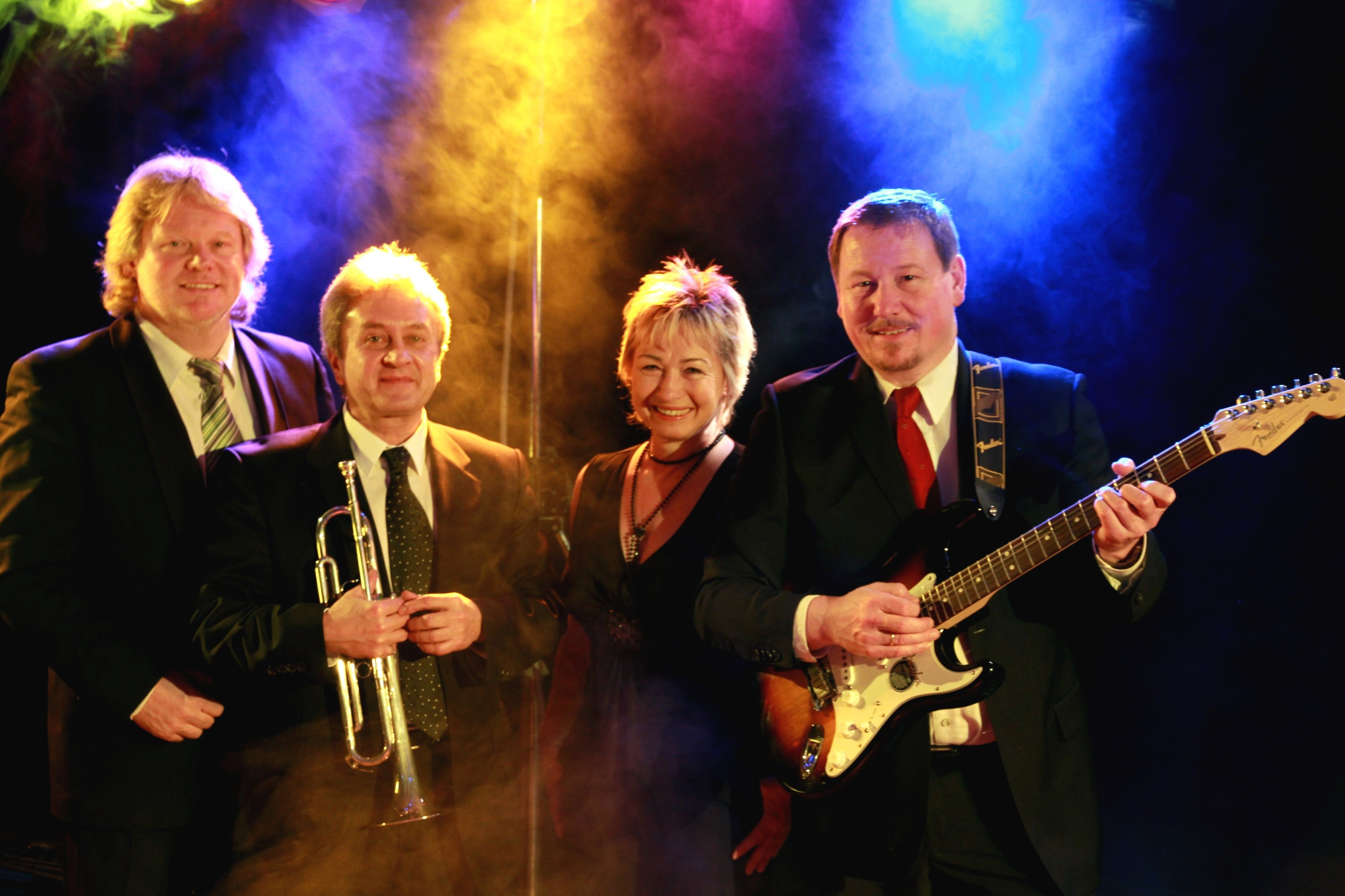 Band Schiff Bodensee Friends Of Music